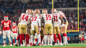 10 Takeaways as 49ers Fall to Chiefs in Super Bowl...