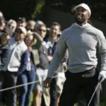 Larry Fitzgerald Wins Pebble Beach Pro-Am For...