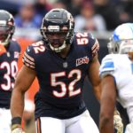 Bears in middle of pack in NFL power rankings