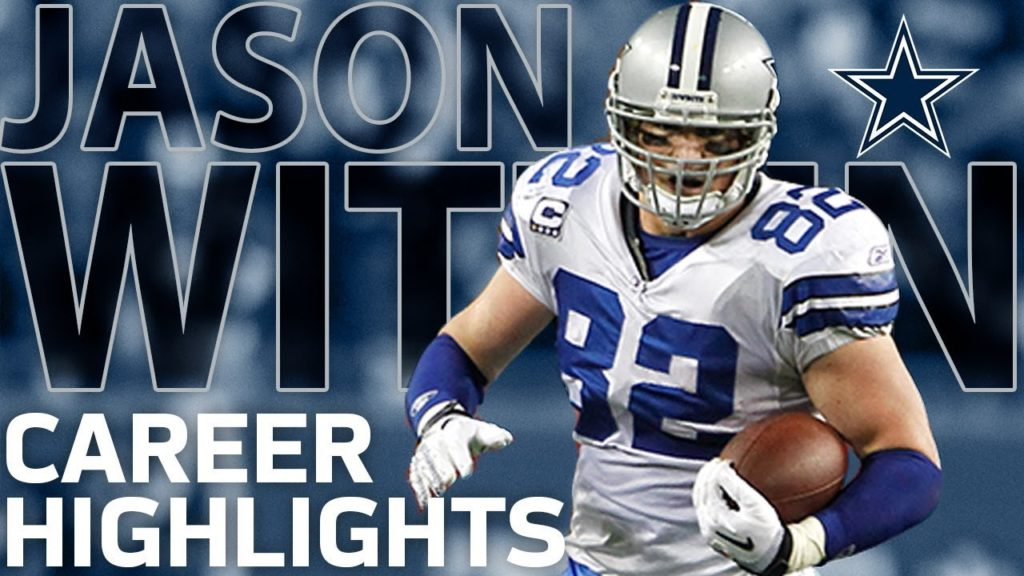 Jason Witten's Legendary Highlights: The...