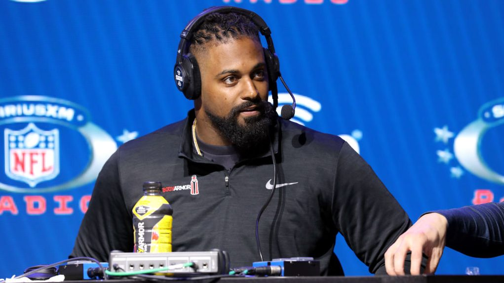 Cameron Jordan to join XFL broadcast this weekend