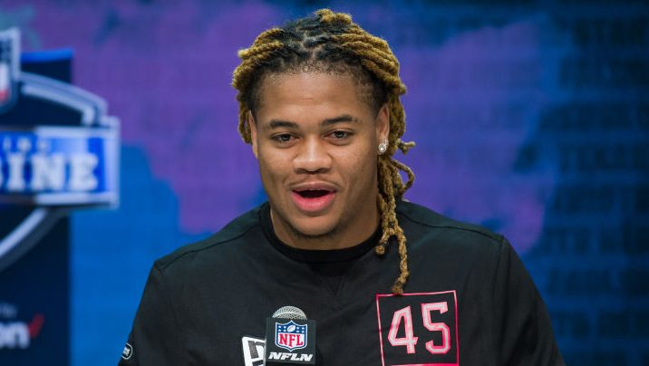 Jack Del Rio: Sky's the limit on what Chase Young...