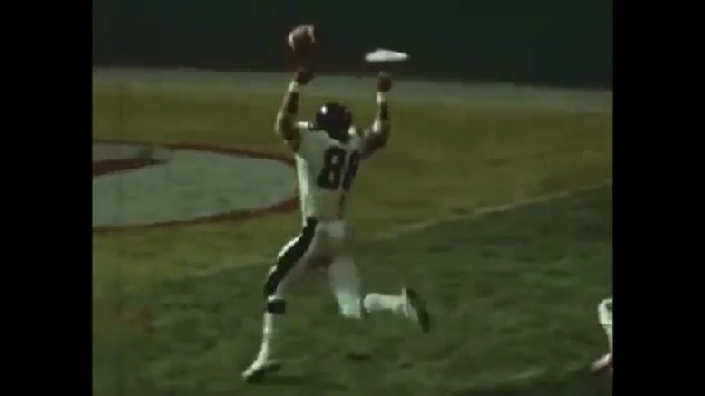 Steelers Big Plays From Last 50 Years: 1971 -...