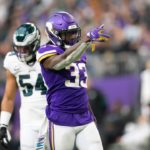 Dalvin Cook's Speed Bursts Sets Him Apart