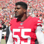 After Playing on a 'Blown Tire,' Dee Ford Feels...