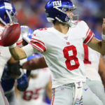 Just how tied are the New York Giants to QB Daniel...