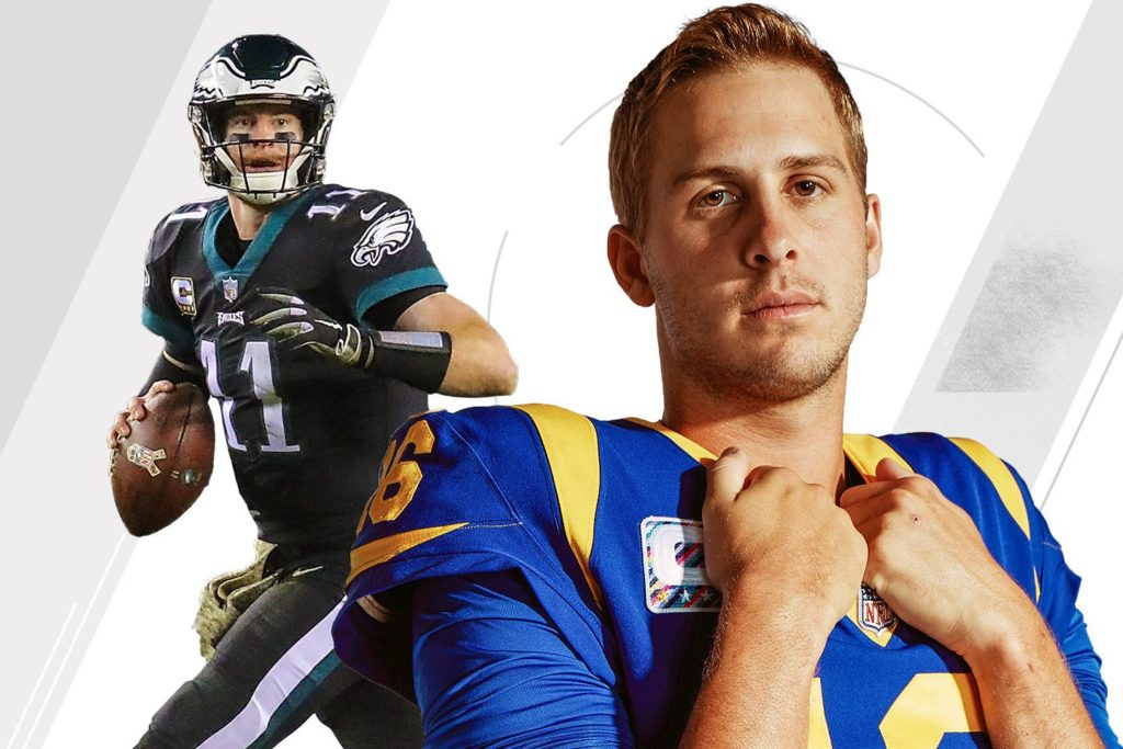 Ranking NFL QB commitment in 2020