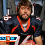 A look back through Jake Plummer's Broncos career