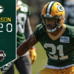 Aaron Jones, Adrian Amos 2020 NFL offseason