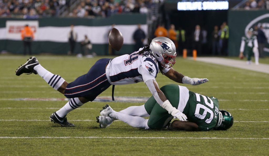 Patriots 2020 player profile and outlook: LB...