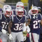 Patriots once again look crowded at cornerback and...