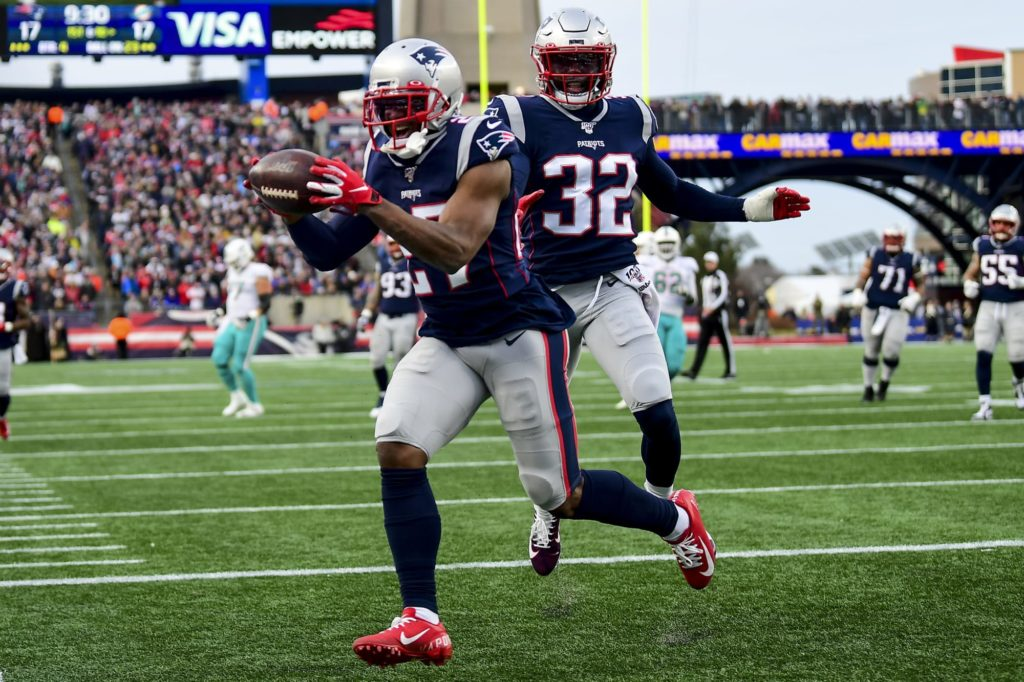 Patriots 2020 player profile and outlook: CB J.C....