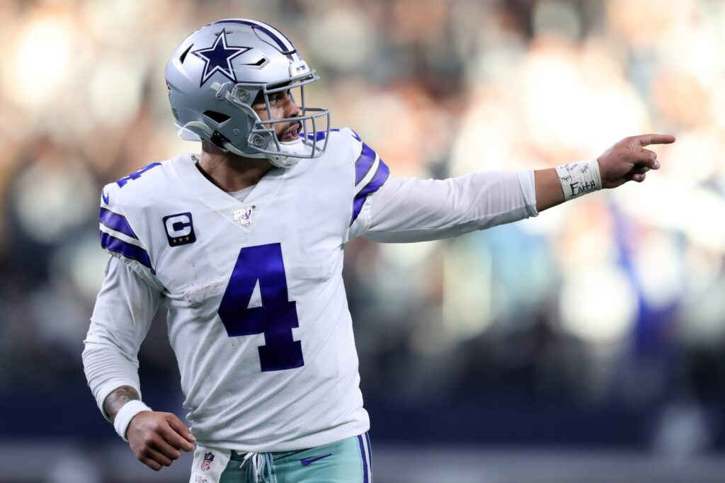 Dak Prescott to sign tender; Long-term deal nears?