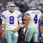 Comparing Dak Prescott's numbers to Tony Romo