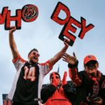 Bengals pledge $250,000 to initiatives chosen by...
