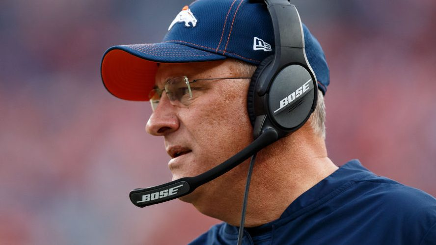 Vic Fangio doesn't see racism in NFL