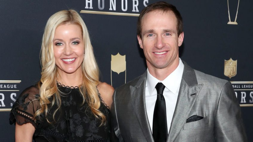Brittany Brees: We are the problem, we are sorry