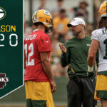 Matt LaFleur embraced the challenge of Packers'...