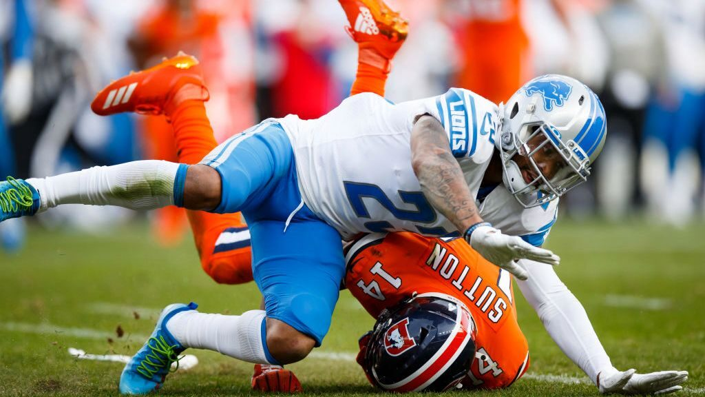 Eagles Darius Slay omitted from a ranking of the...