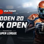 USA Today Sports Madden 20 $10K Open video