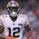 Chicago Bears WR Allen Robinson confident key...