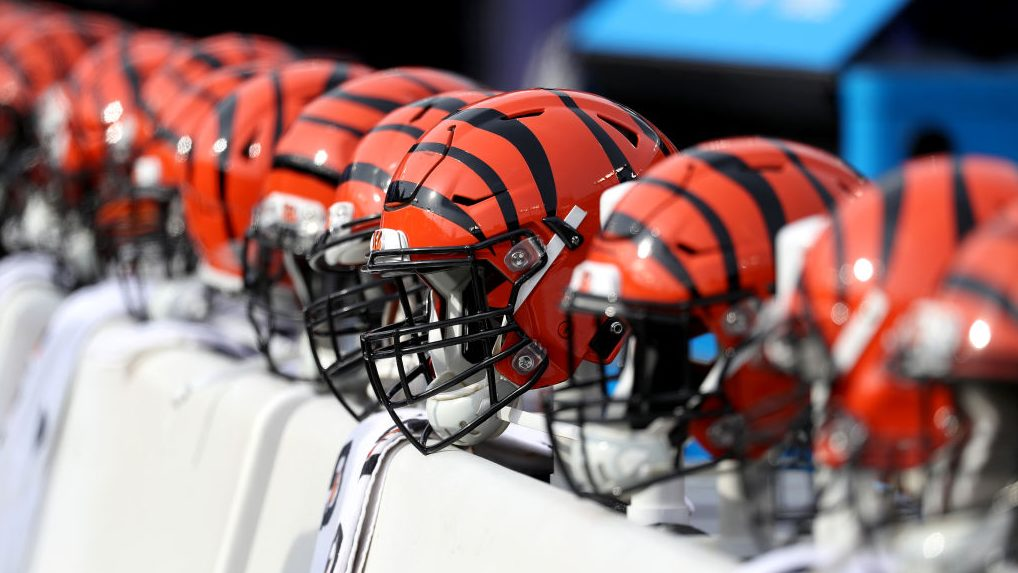 "Bengals had emotional, ""very beneficial"" team..."