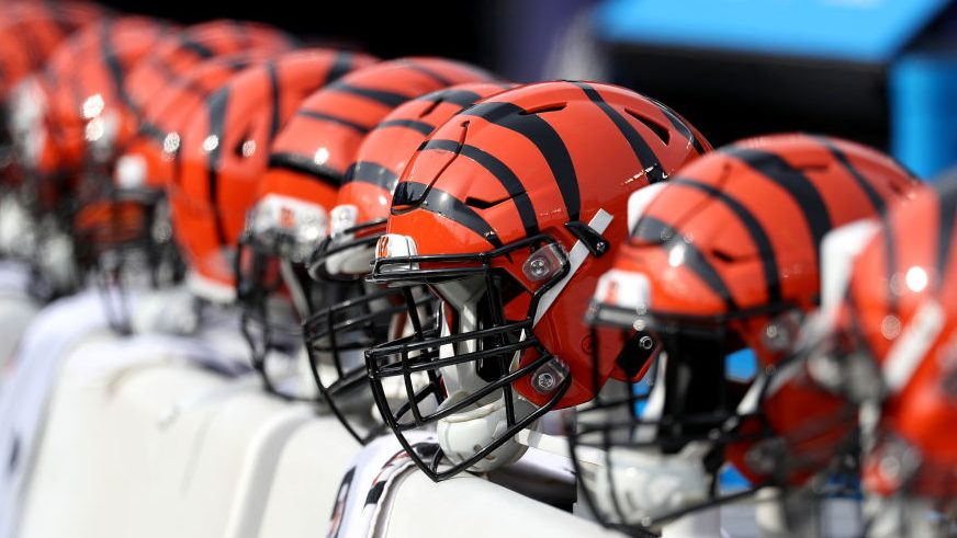 Bengals to make Juneteenth a paid holiday