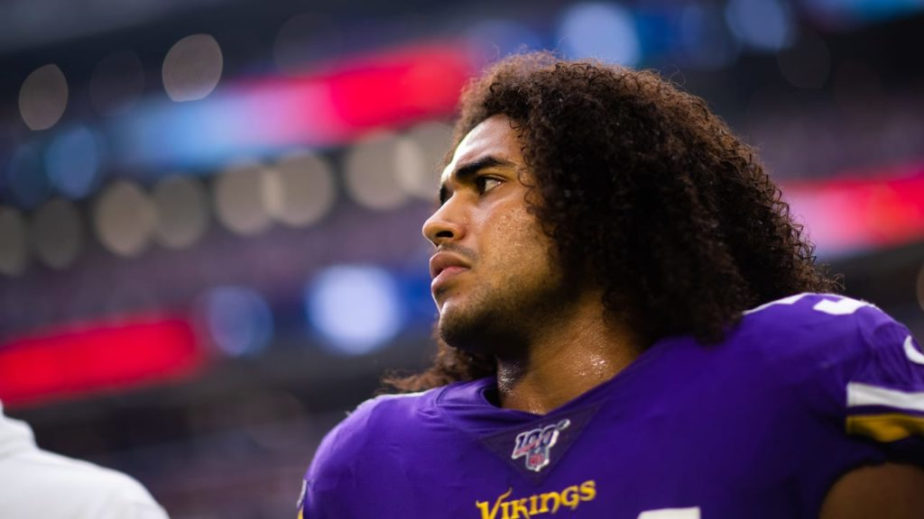 Eric Kendricks, Anthony Harris Emphasize...