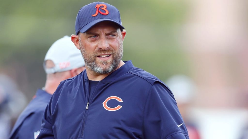 Chicago Bears to end virtual offseason program...