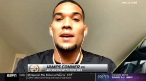 Conner On Big Ben's 2020 Return From Injury: 'He...