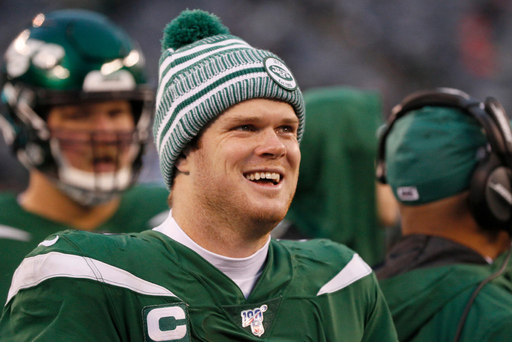 Why the Sam Darnold believers are ready to double...
