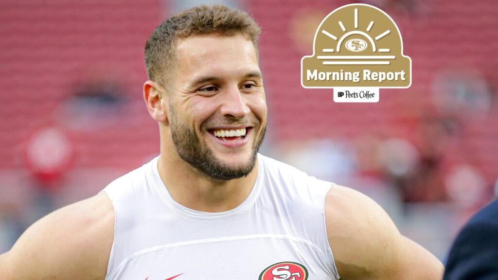 Bryant Young on Nick Bosa's Potential, 49ers...