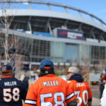 Broncos, Stadium Management Company outline...