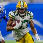 Deep backfield has Packers ready for 'huge chess...