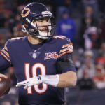 Chicago Bears QB Mitchell Trubisky excited to...