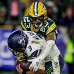 Packers like what they've seen in Jaire Alexander...