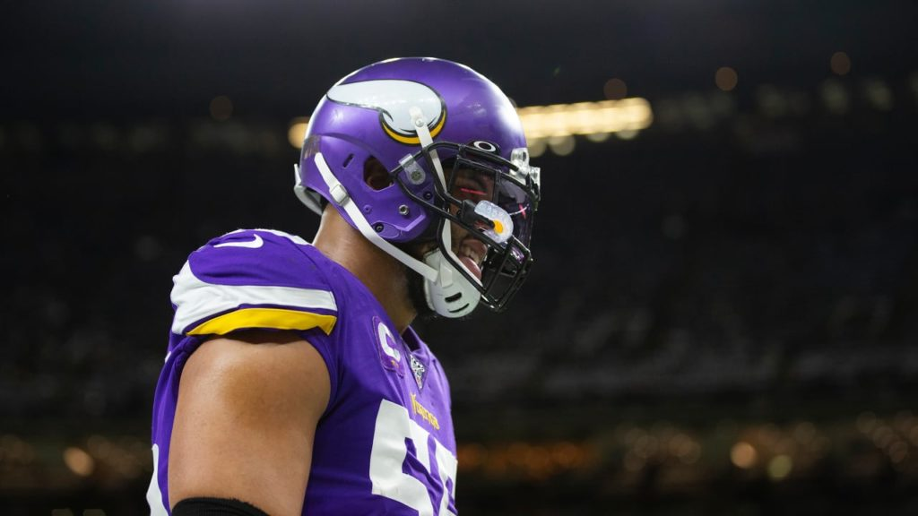 Anthony Barr's Impact & 2020 Play-Calling Duties