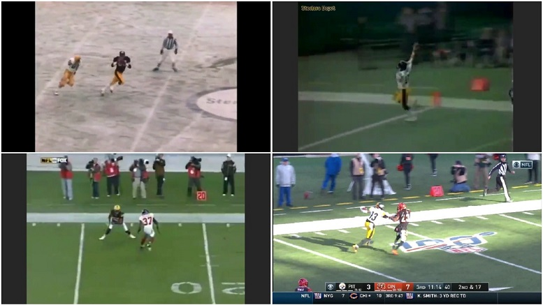 Steelers Big Plays From Last 50 Years Series Recap