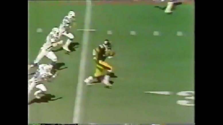 Steelers Big Plays From Last 50 Years: 1979 -...