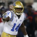 Packers rookie LB Krys Barnes out to prove he...