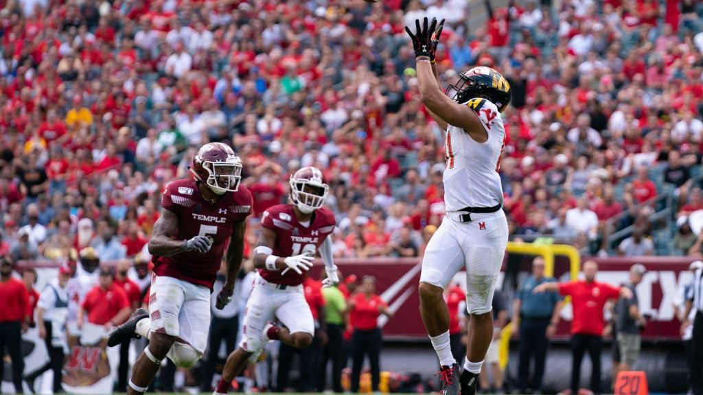 Why Maryland tight end Tyler Mabry could make...