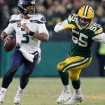 Russell Wilson, pressure and a flip of the switch