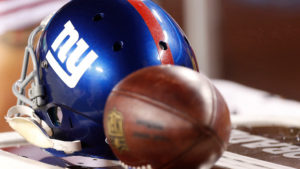 New York Giants reopen facilities with limited...