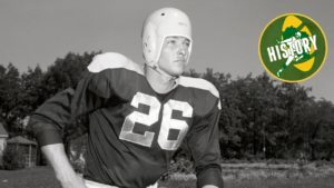 Bill Kelley on Curly Lambeau, Rockwood Lodge and...