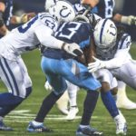 Why Colts safety Malik Hooker and linebacker...