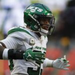 NFC West rivals push to front of Jamal Adams derby