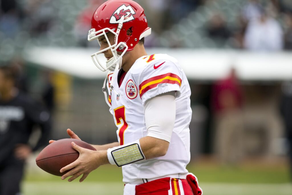 Revisiting the Trade That Sent Matt Cassel and...