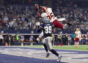 Are the Dallas Cowboys interested in tight end...