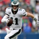 Carson Wentz bigger in 2020, hopes to be better as...