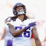 Trae Waynes working out carefully, since deal is...